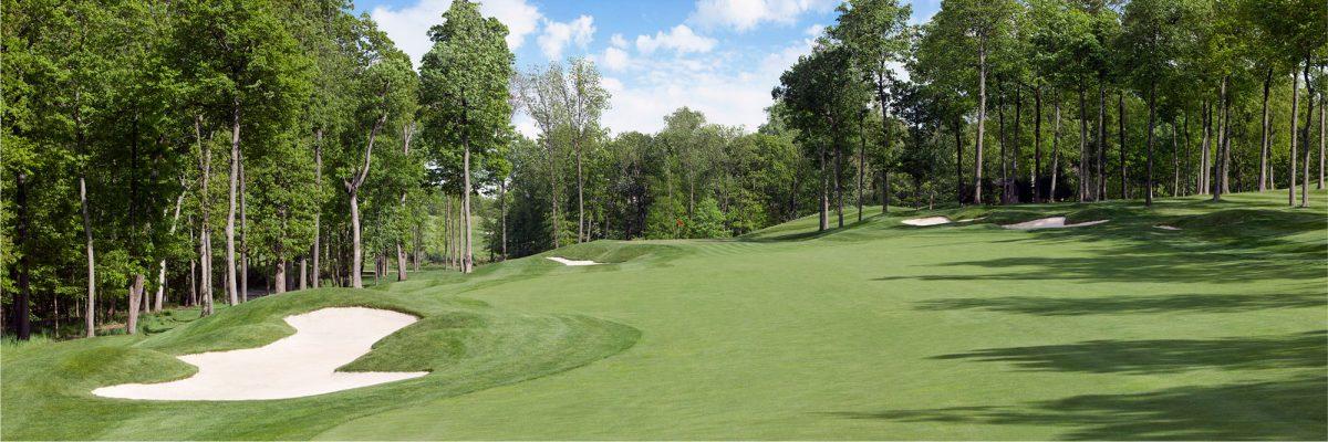 New Jersey National Golf Club No. 16