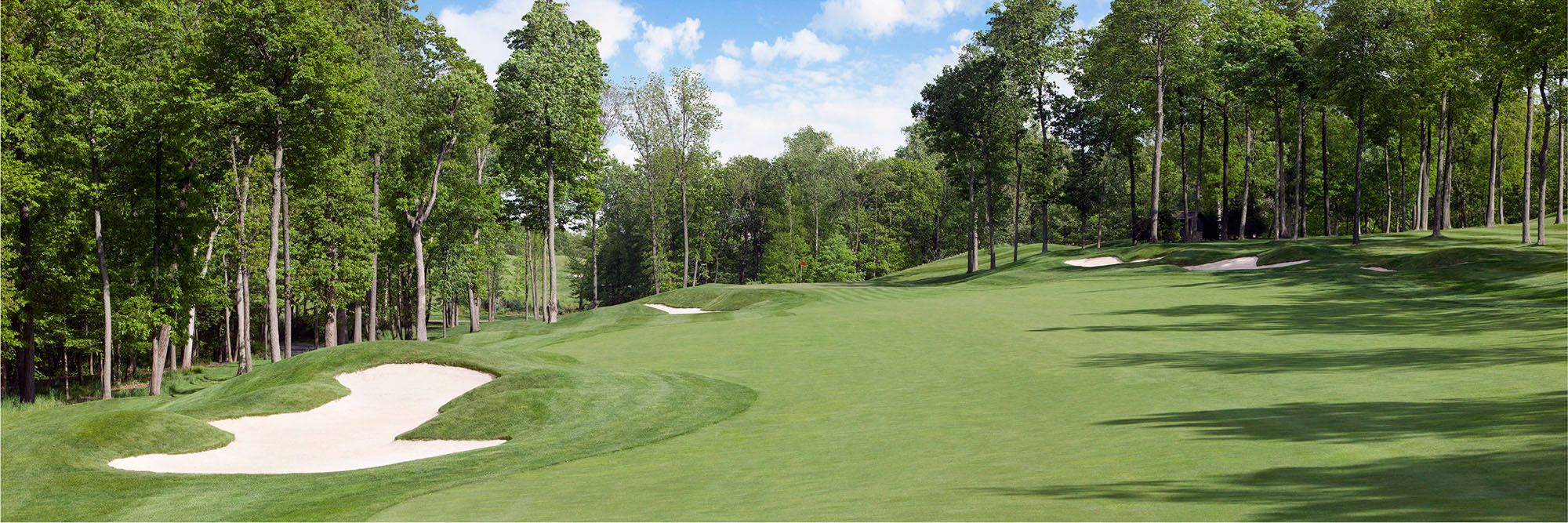 Golf Course Image - New Jersey National Golf Club No. 16