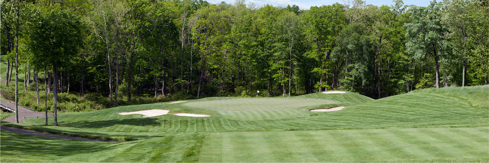 Golf Course Image - New Jersey National Golf Club No. 7