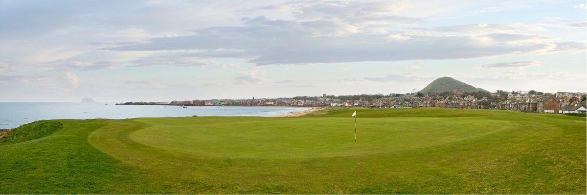 North Berwick Golf Club No. 1