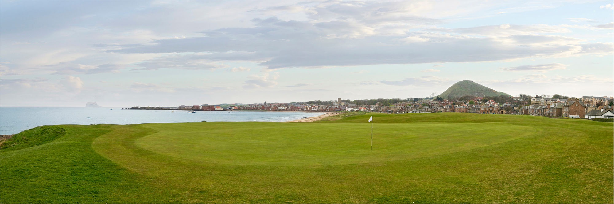 Golf Course Image - North Berwick Golf Club No. 1