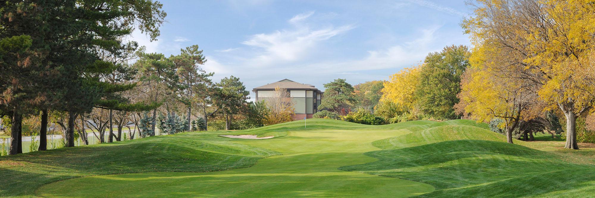 Oak Hills Country Club