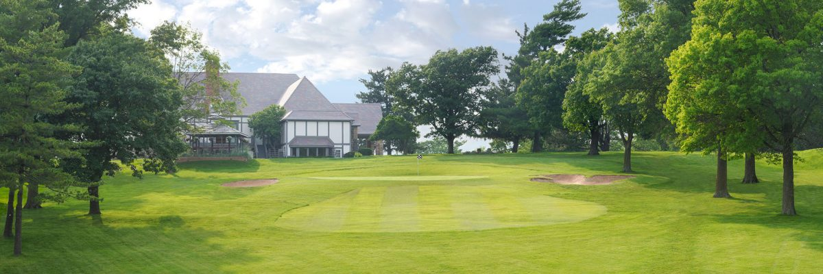 Oakwood Country Club No. 13