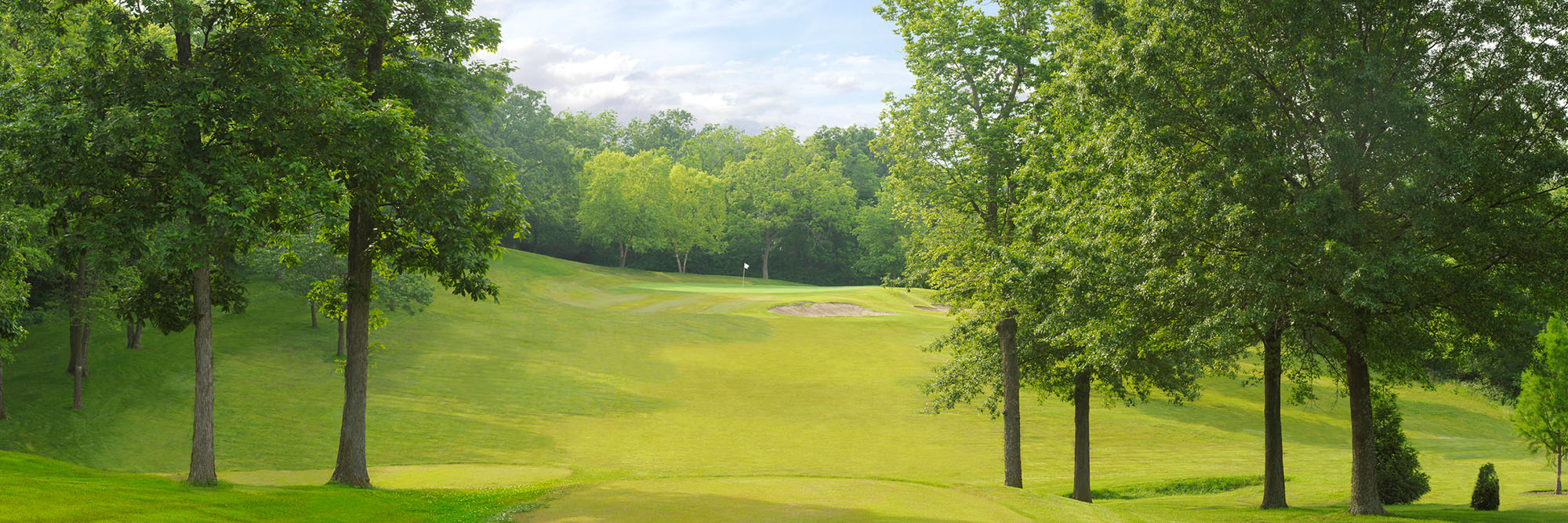 Golf Course Image - Oakwood Country Club No. 5