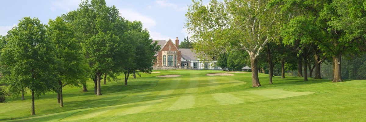 Oakwood Country Club No. 9