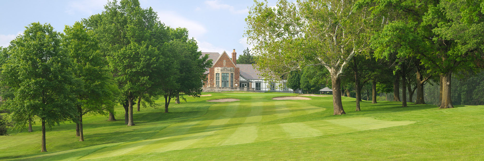 Golf Course Image - Oakwood Country Club No. 9