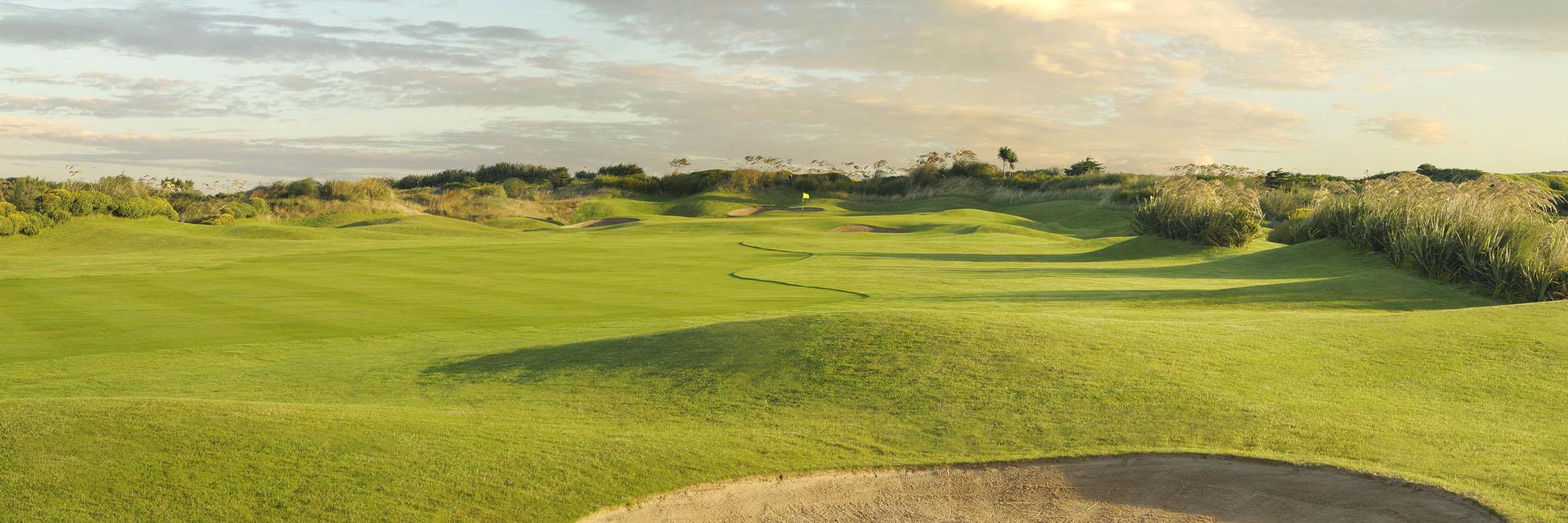 Golf Course Image - Old Head No. 1