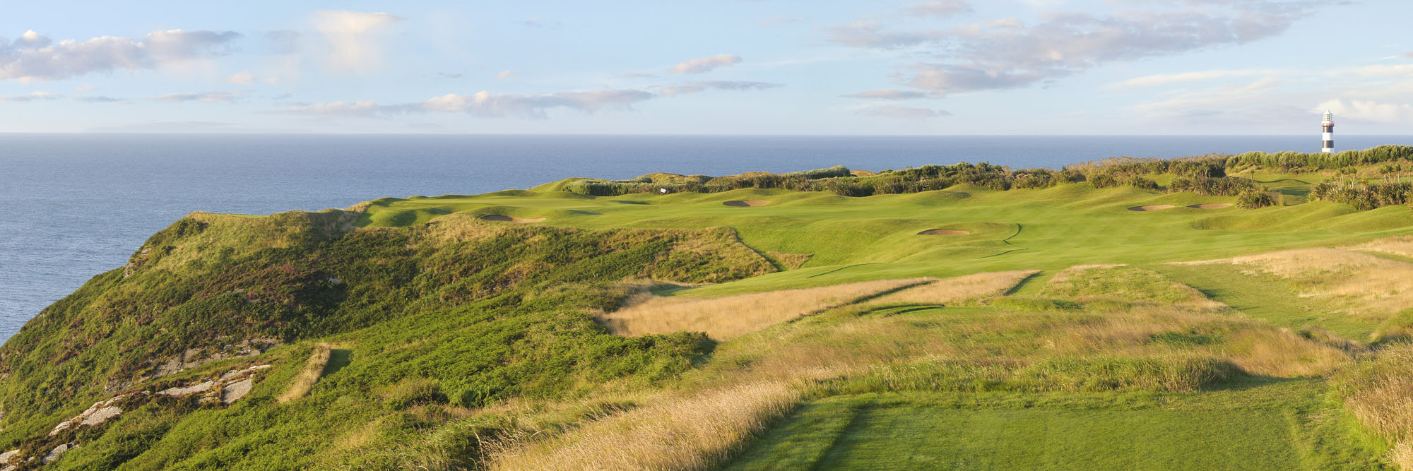 Golf Course Image - Old Head No. 2