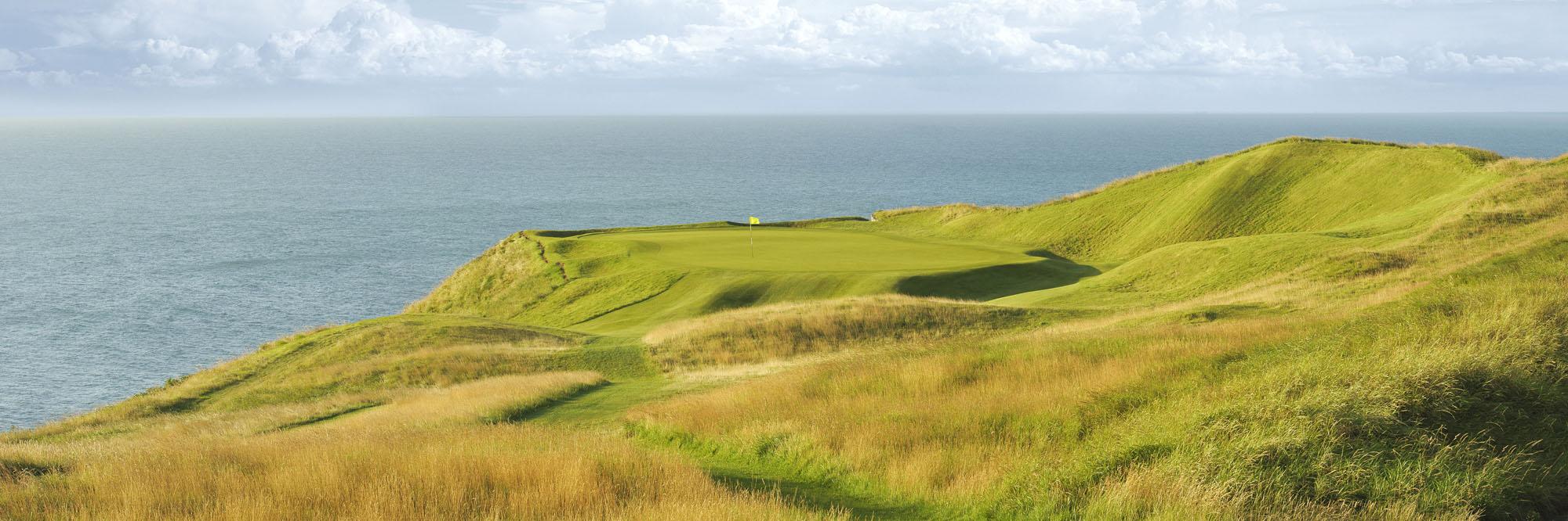 Golf Course Image - Old Head No. 3