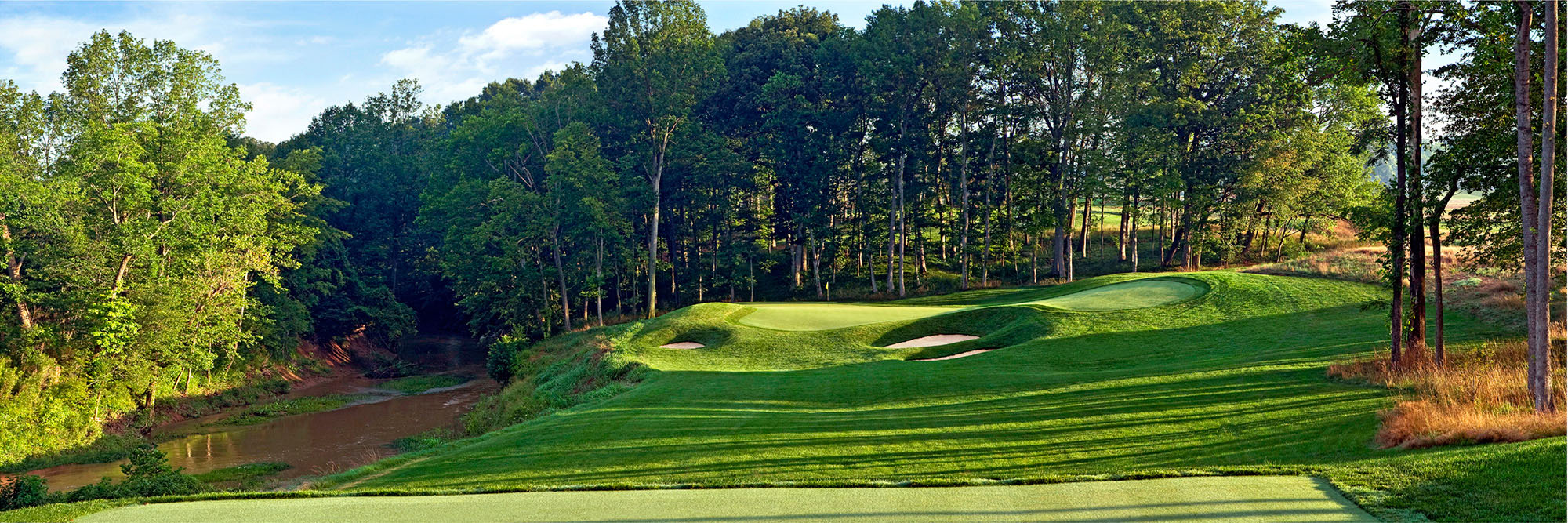 Golf Course Image - Olde Stone No. 16