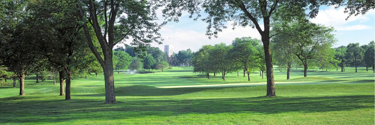 Olympia Fields North No. 10