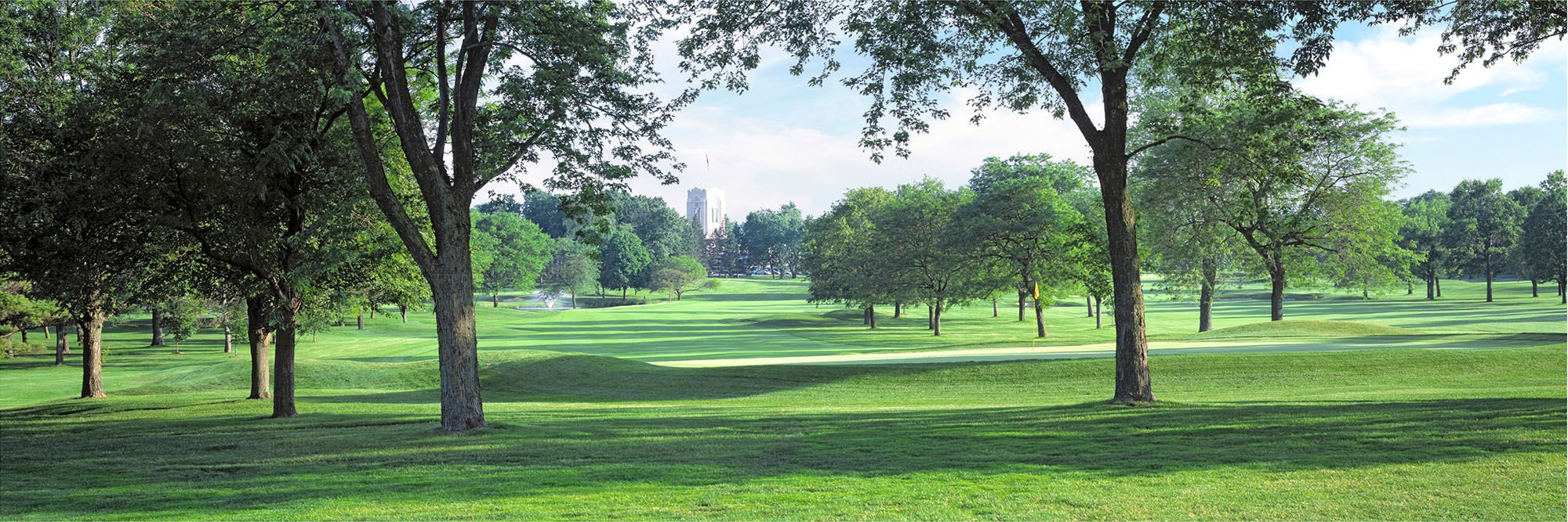 Olympia Fields North