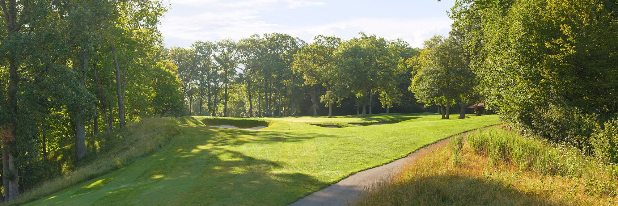Olympia Fields Country Club