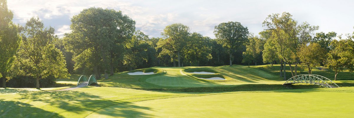 Olympia Fields North No. 3