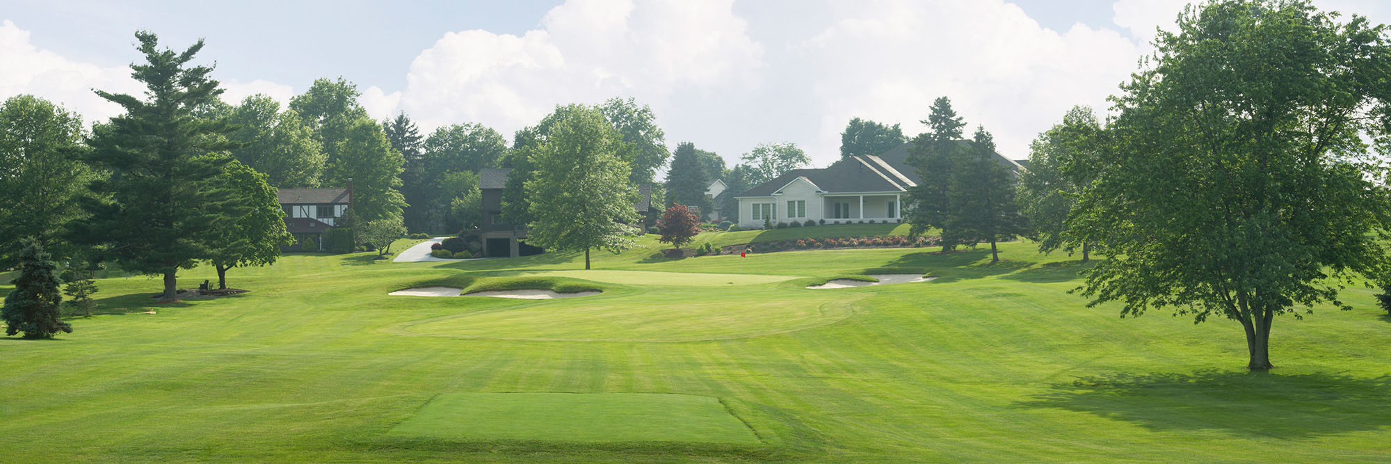 Golf Course Image - Out Door Country Club No. 2