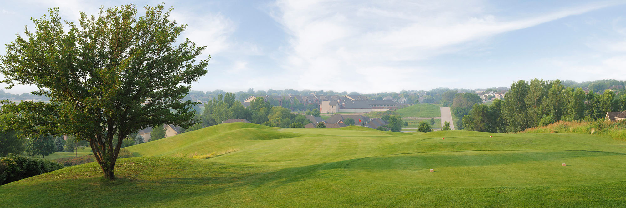 Golf Course Image - Pacific Springs No. 12