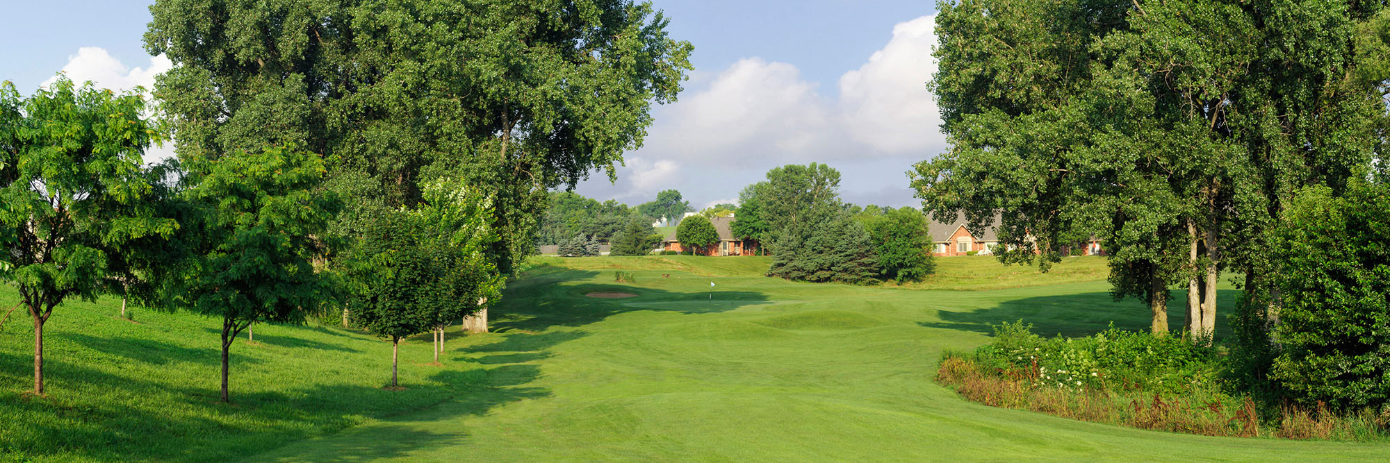 Golf Course Image - Pacific Springs No. 5