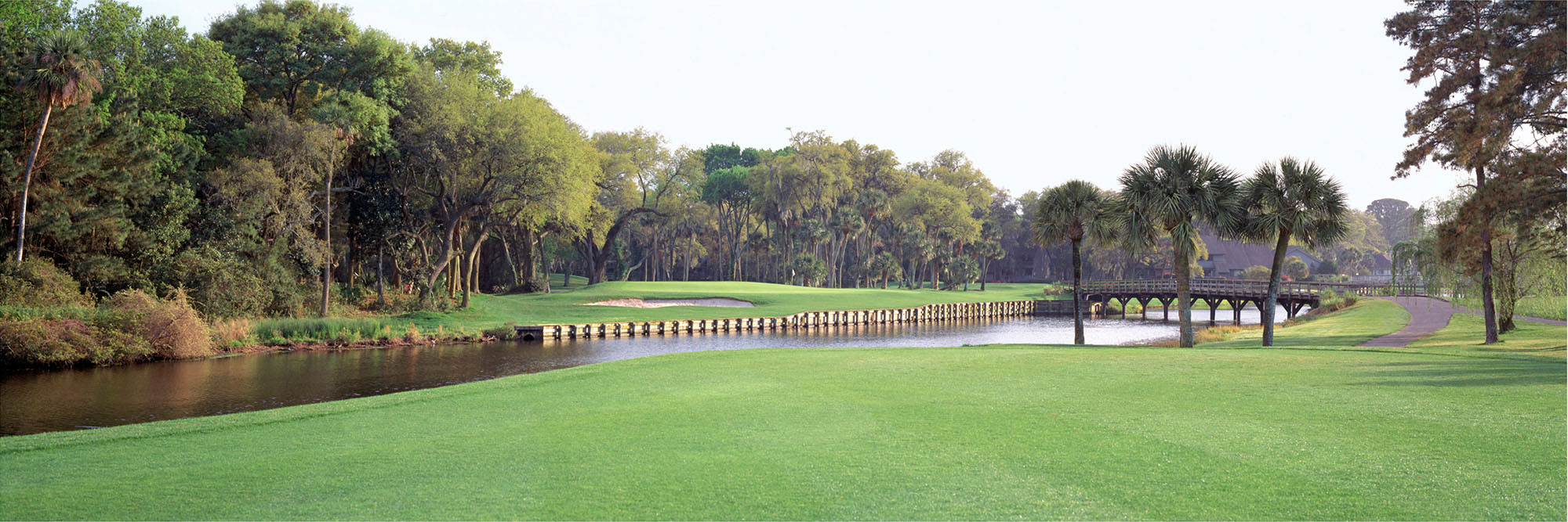 Golf Course Image - Palmetto Dunes No. 17 Fazio