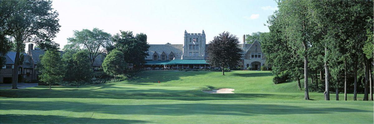 Park Country Club No. 18