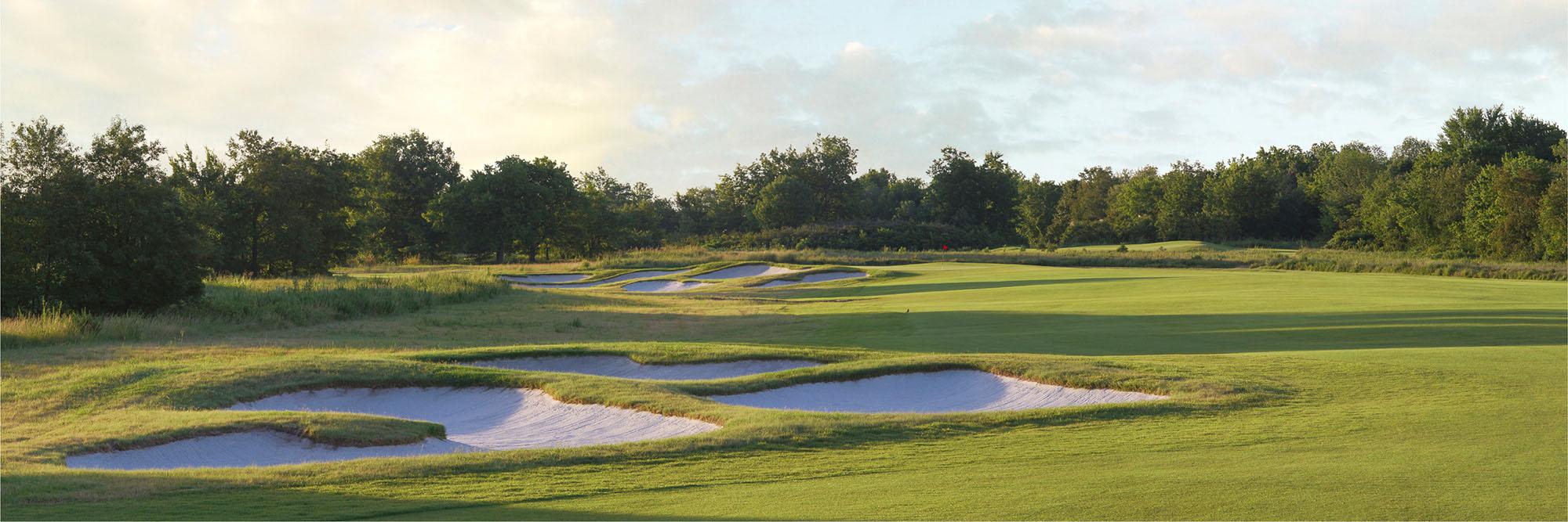 Golf Course Image - Patriot No. 10