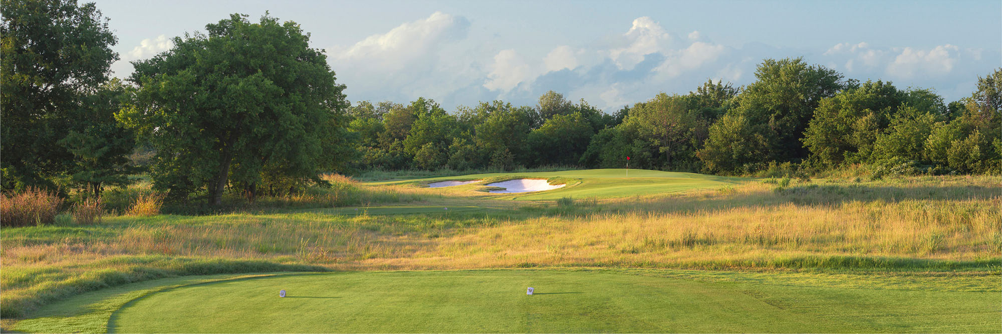 Golf Course Image - Patriot No. 11