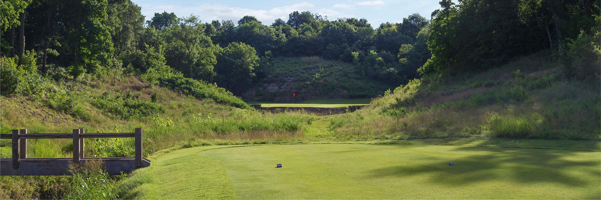 Golf Course Image - Patriot No. 6A