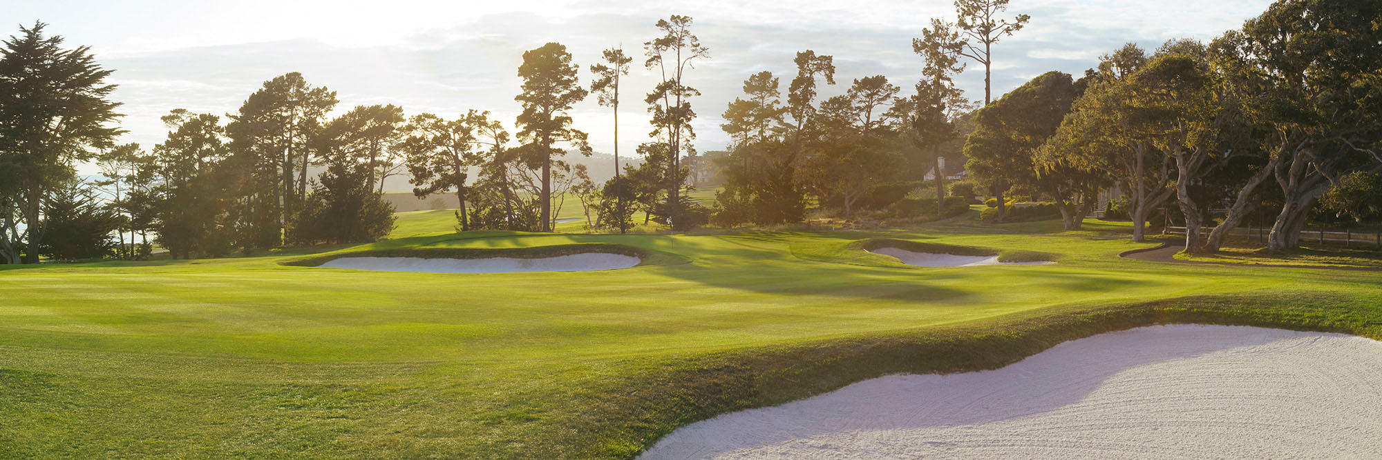 Golf Course Image - Pebble Beach No. 12