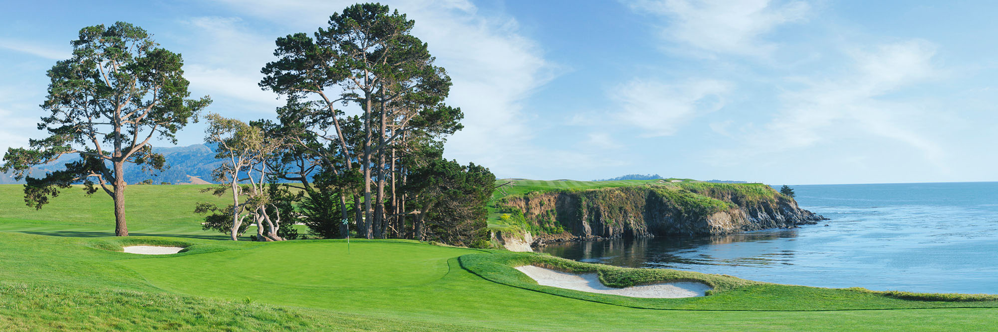 Golf Course Image - Pebble Beach No. 5