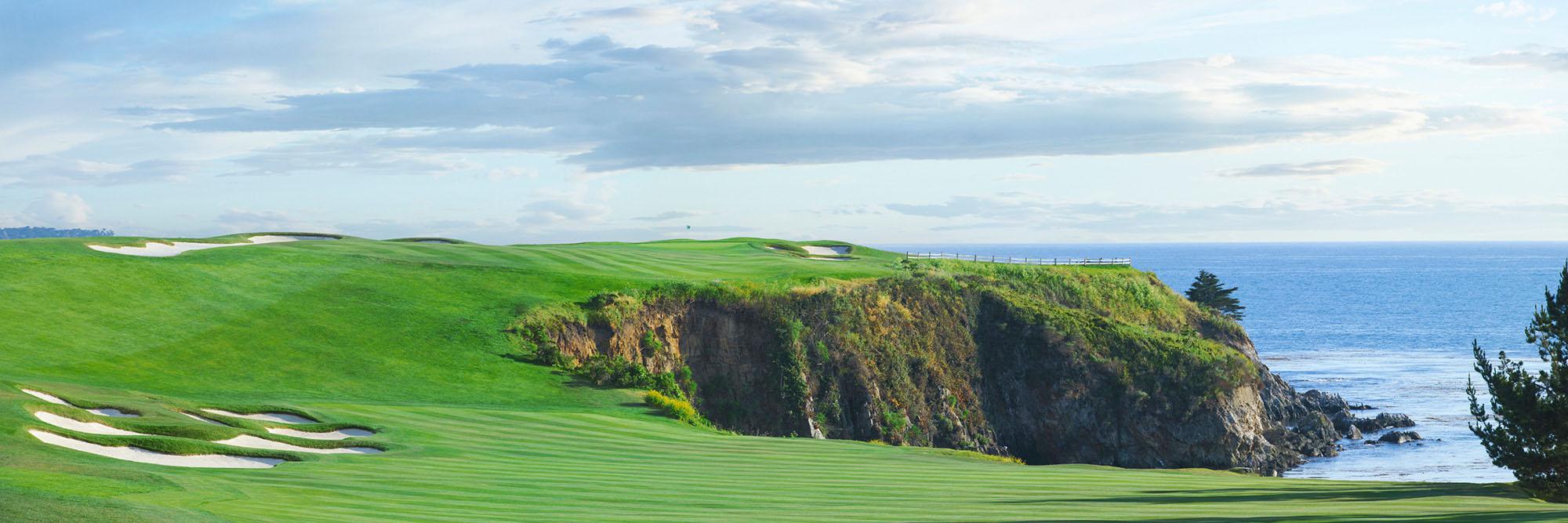 Golf Course Image - Pebble Beach No. 6