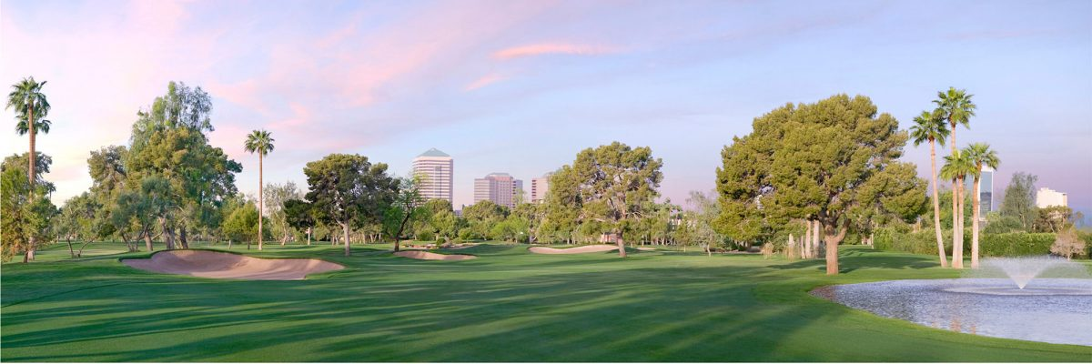 Phoenix Country Club No. 12