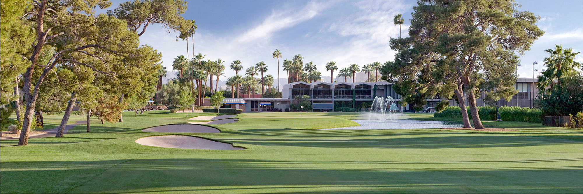 Golf Course Image - Phoenix Country Club No. 18