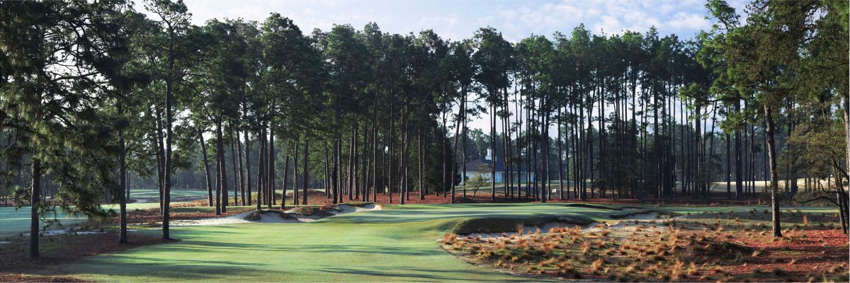 Pinehurst Course 2 No. 17