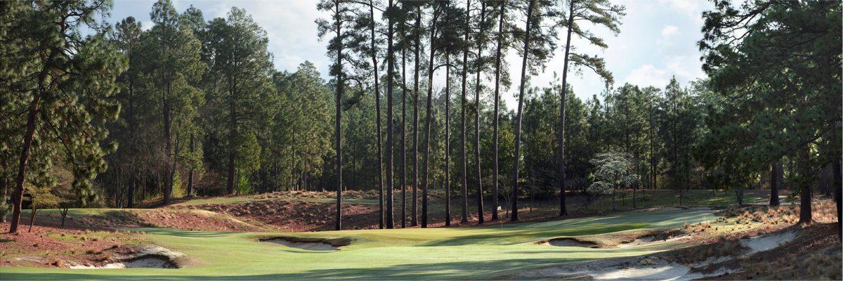 Pinehurst Course 2 No. 4
