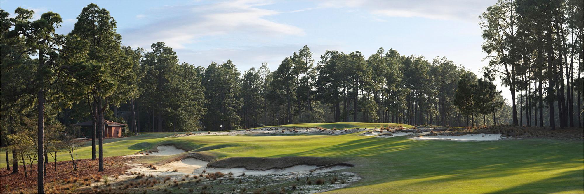 Pinehurst Course 2