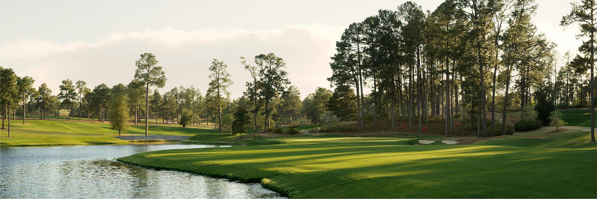 Pinehurst Course 4