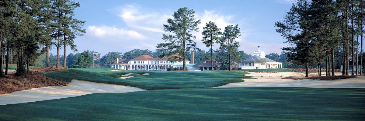 Pinehurst Course 4 No. 18
