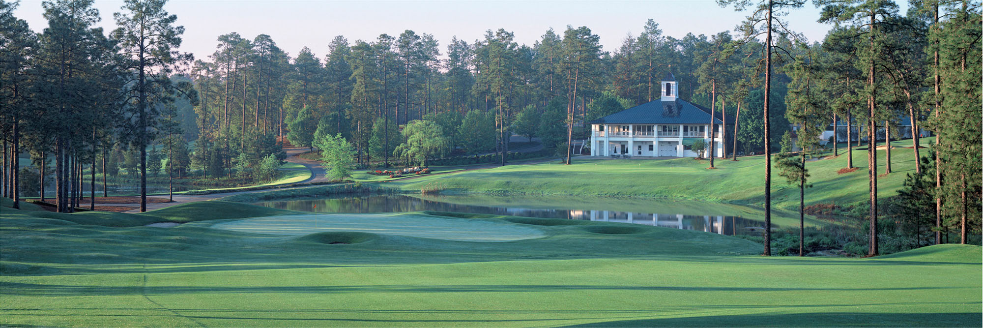Pinehurst Course 7