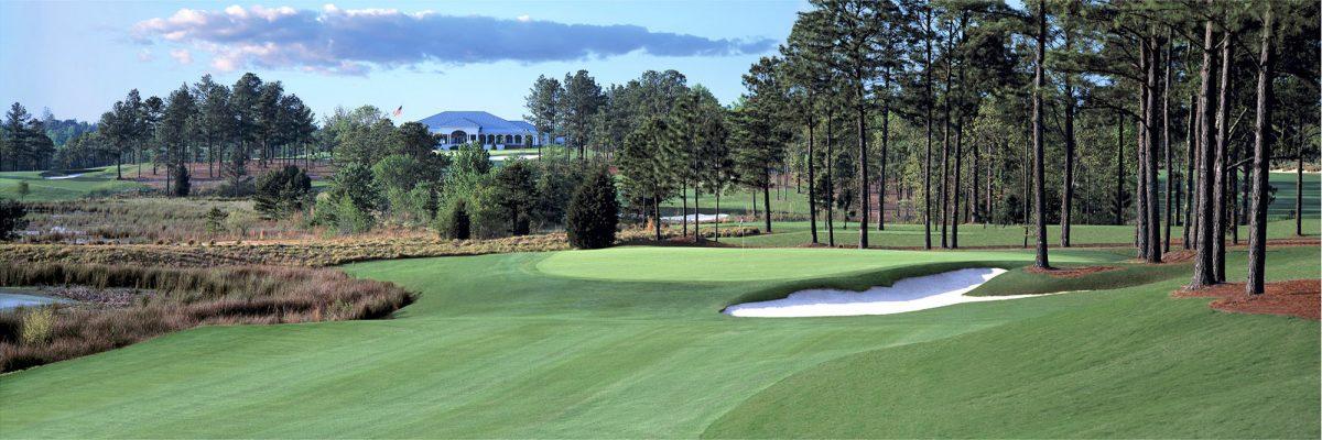 Pinehurst Course 8 No. 14