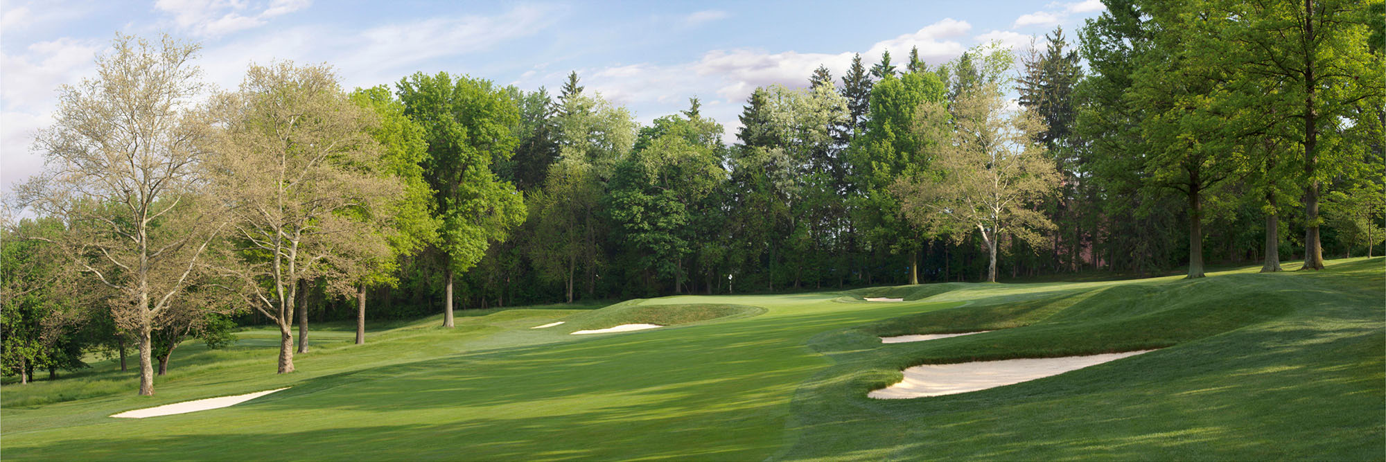 Golf Course Image - Pittsburgh Field Club No. 13