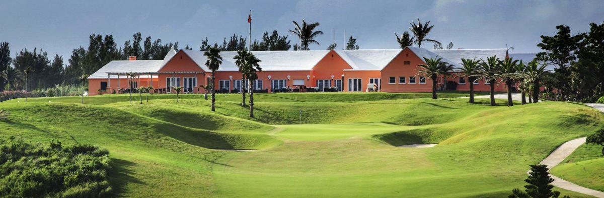 Port Royal Golf Course No. 18