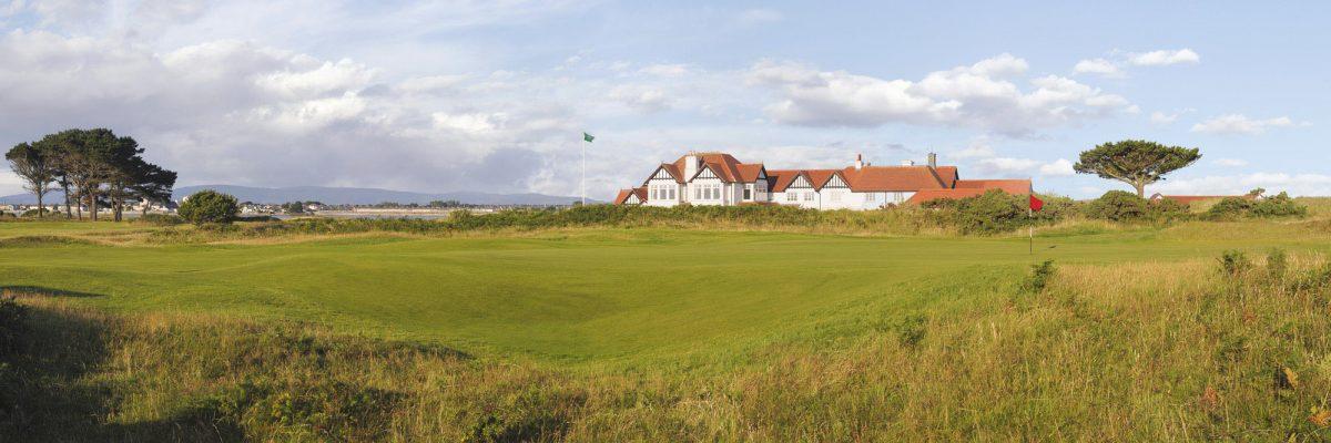 Portmarnock No. 9