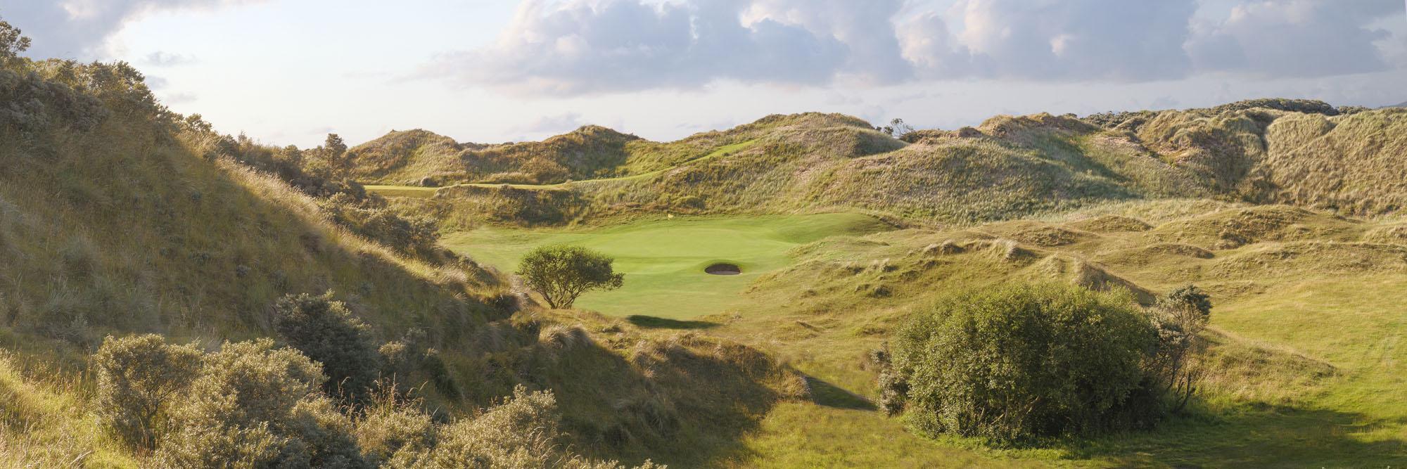 Golf Course Image - Portstewart No. 3