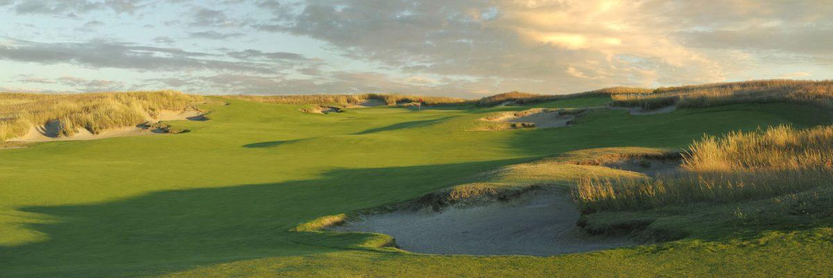 The Prairie Club Dunes No. 10