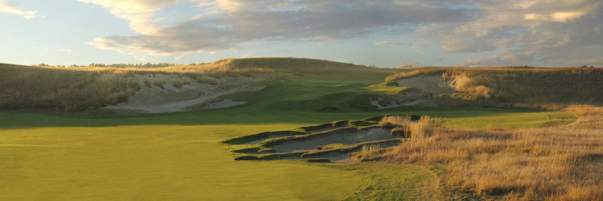 The Prairie Club Dunes No. 12