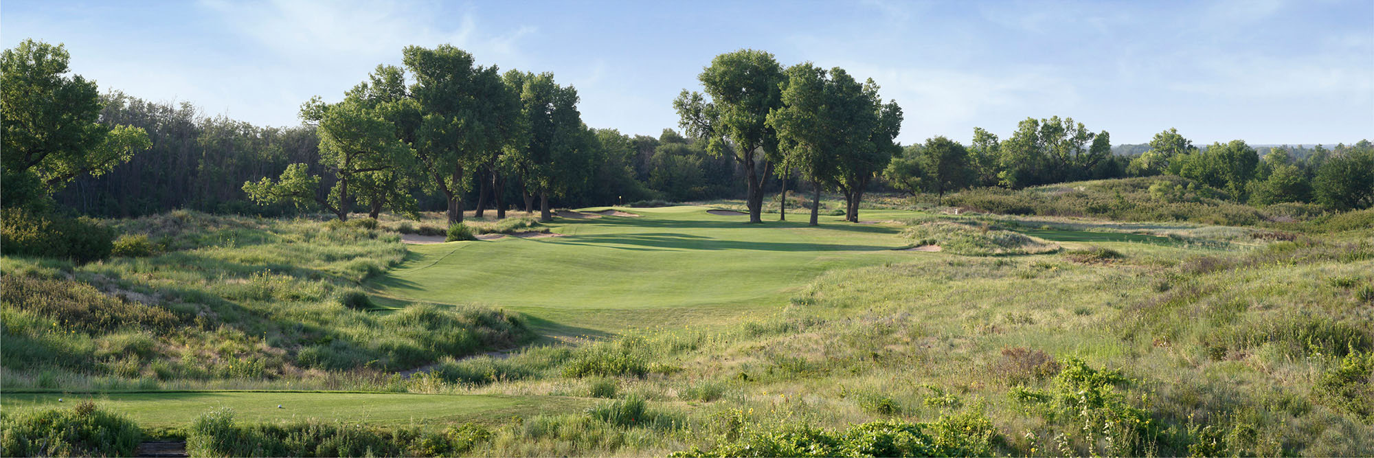 Golf Course Image - Prairie Dunes Country Club No. 12