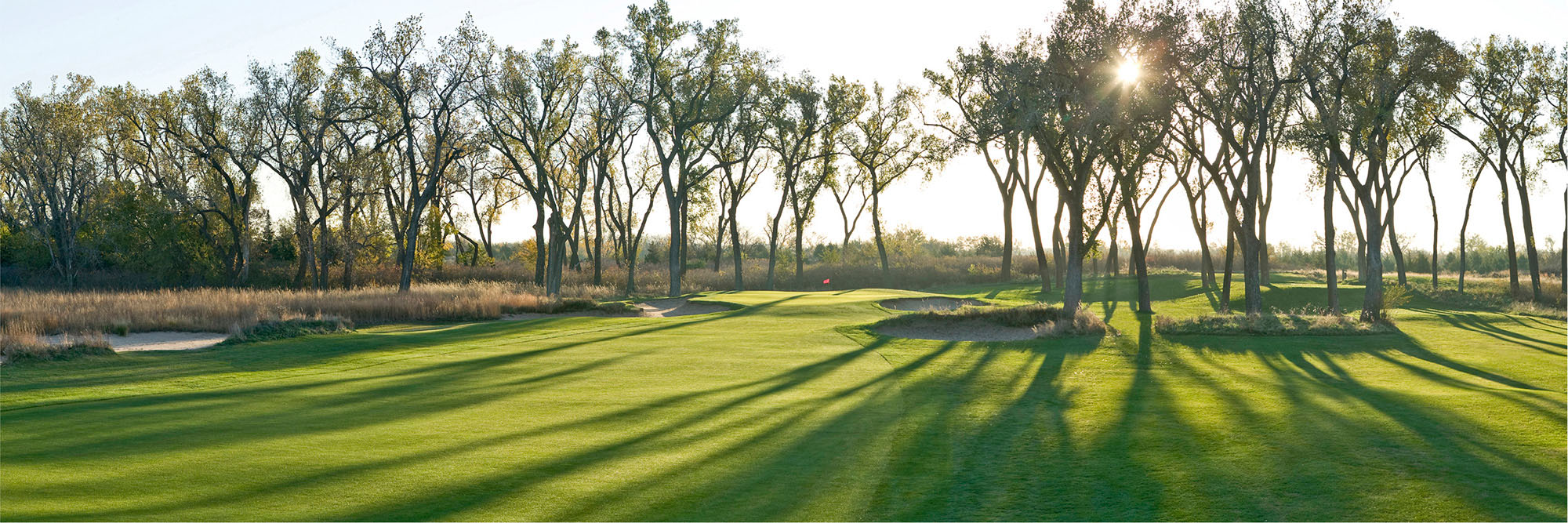 Golf Course Image - Prairie Dunes Country Club No. 14