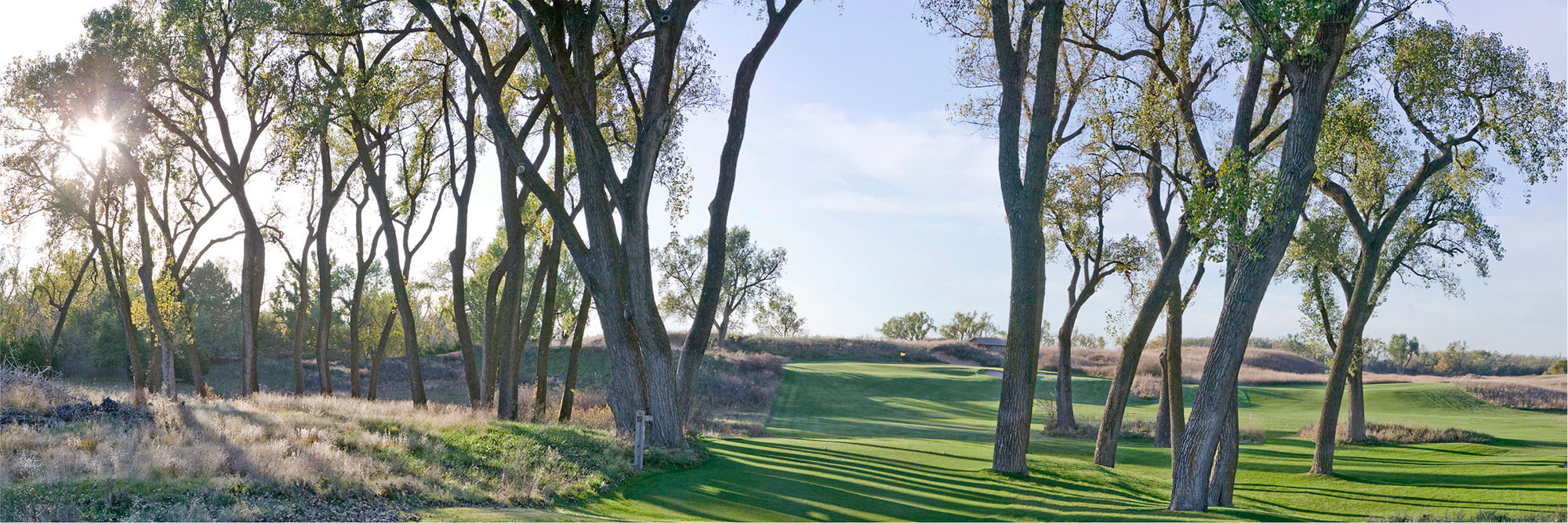 Golf Course Image - Prairie Dunes Country Club No. 15