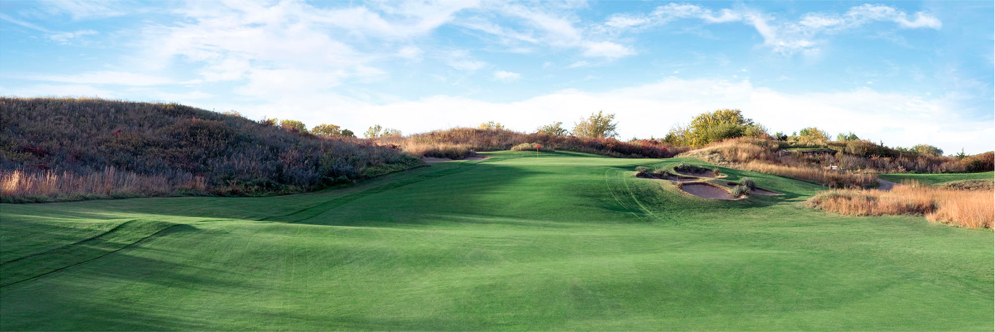 Golf Course Image - Prairie Dunes Country Club No. 8