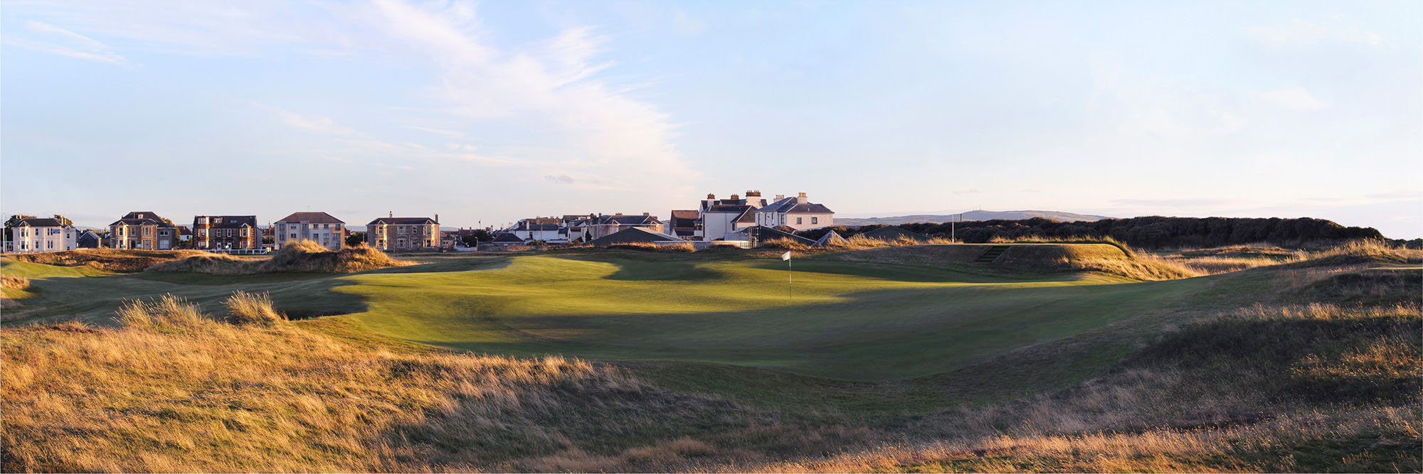 Golf Course Image - Prestwick No. 15