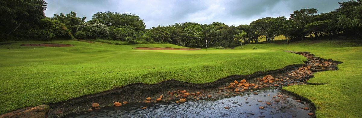 Prince' Grant Golf Estate No. 18
